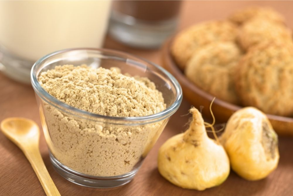 Maca Benefits, Uses and History